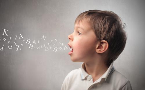 Child-talking